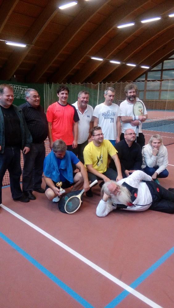tenis ii
